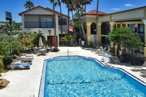 The Top 10 Best Western Hotels In Orlando Usa Booking Com