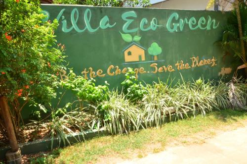 Villa Eco Green