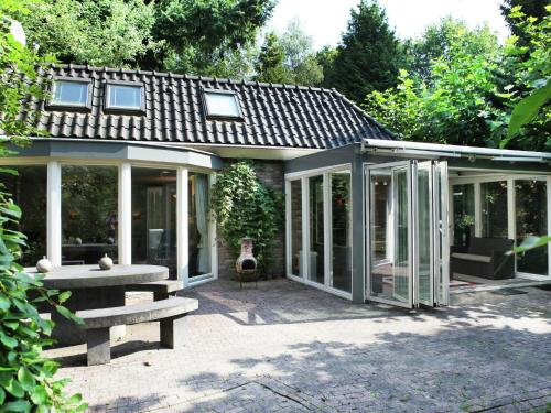 Holiday home Prinsenhof 1
