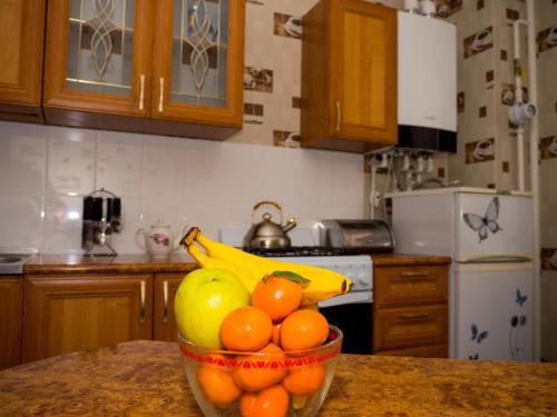 Apartment B Alekseeva 20k4, Astrakhan, Russia - Booking com