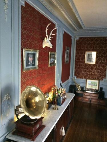 Château Gaillard B&B, Forest-Montiers – Updated 2018 Prices