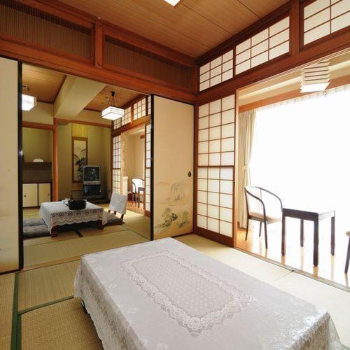 Ito Daiichi Hotel Tanuki No Sato