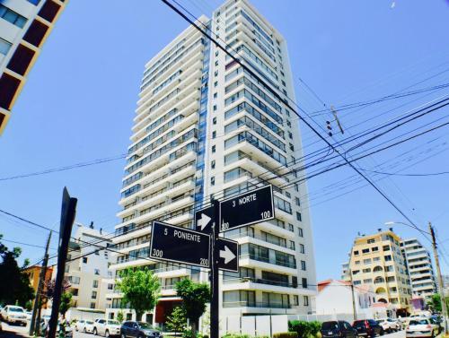 Apartamentos Premium Capital Casino Viña del Mar