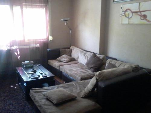Hossam Apartment in Maadi