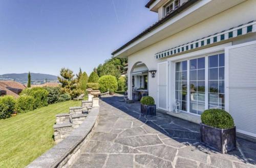Suisse Riviera Villa Blonay