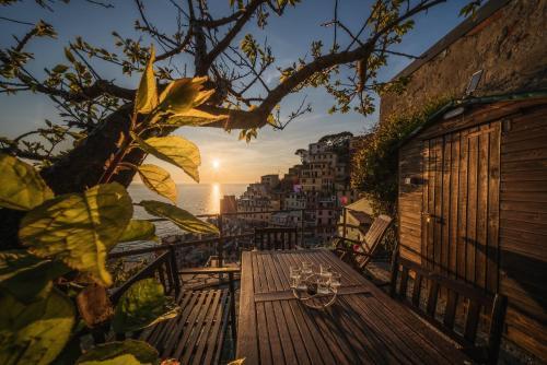 Sailors Rest Riomaggiore - Cinque Terre