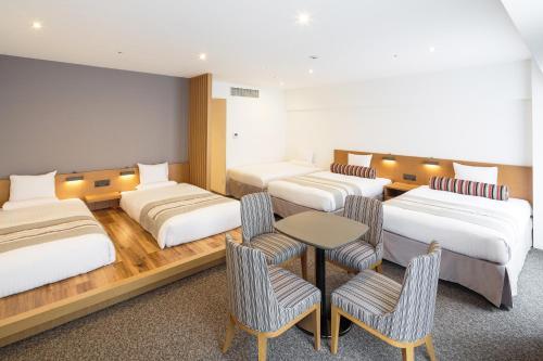 photo of 麥思特帕米爾大森酒店(HOTEL MYSTAYS PREMIER Omori) | 日本東京都(Tokyo, Japan)