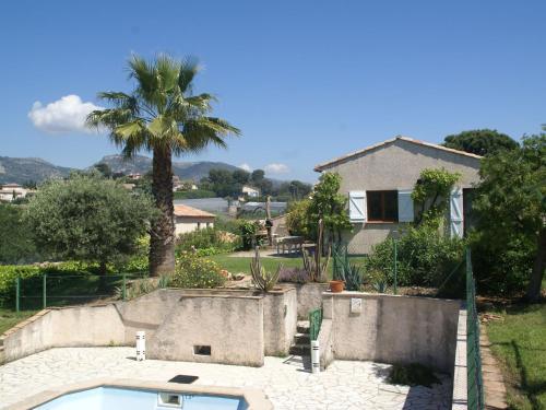 Maison De Vacances - La Gaude