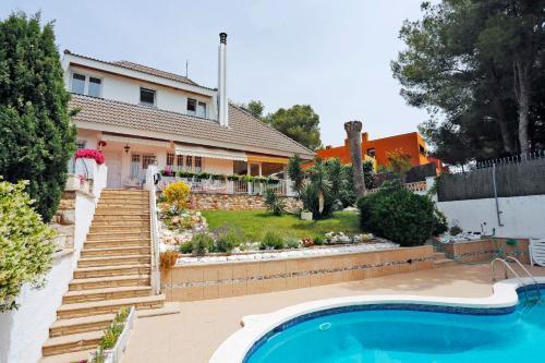 Villa Ardilla
