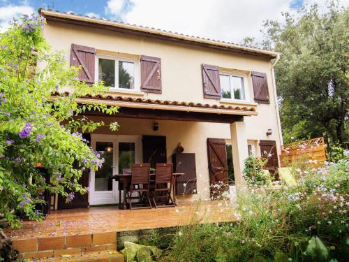 Maison De Vacances - Aubais 1