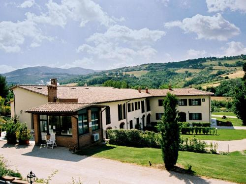Apartment Cavaiolo con soppalco