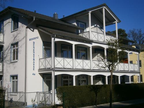 Residenz Duenenstra_e _App_ Doege_