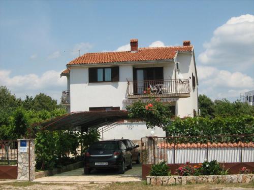 Apartments Dragovic