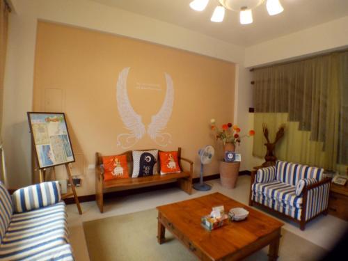 Ju Zi Tien Kong Homestay
