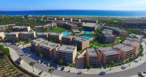 Apartamento Salgados Beach
