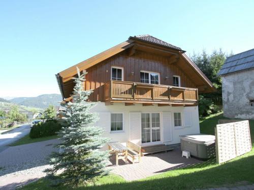 Holiday home Chalet An Der Piste 2