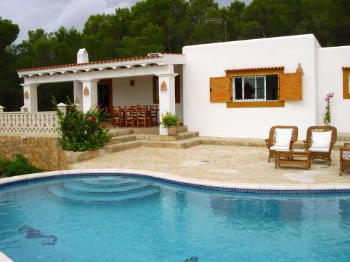 Holiday home Casa Sa Paisa 2