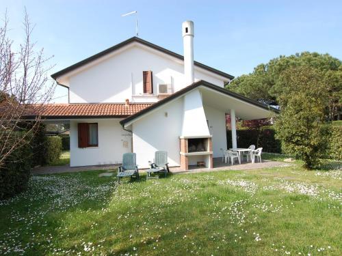 Villa Campagna Albarella