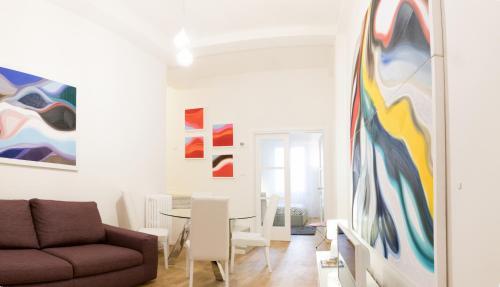 Appartamento Baglioni Suite