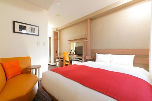 photo of 龜戶我的住宿酒店(HOTEL MYSTAYS Kameido) | 日本東京都(Tokyo, Japan)