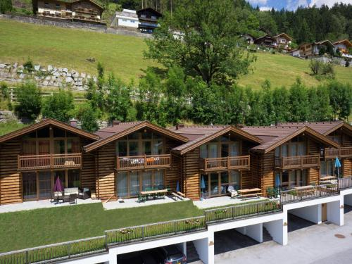 Holiday home Drive In Chalet 2
