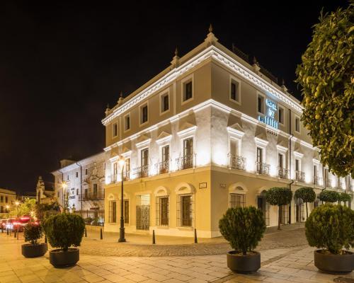 Hotel Ilunion Mérida Palace