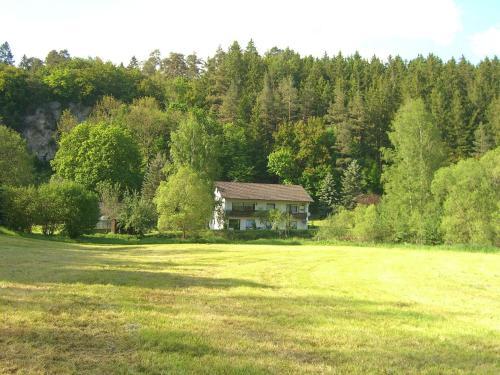 Ferienwohnung Blumenthal