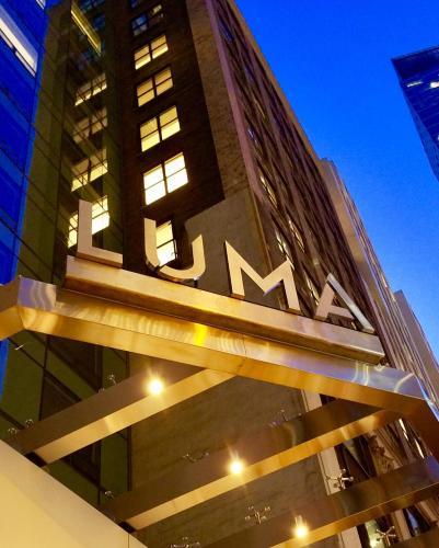 """LUMA Hotel - Times Square new york""的图片搜索结果"
