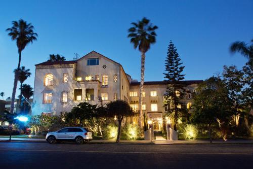Palihouse Santa Monica