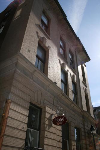 Hotel Saint-Andre