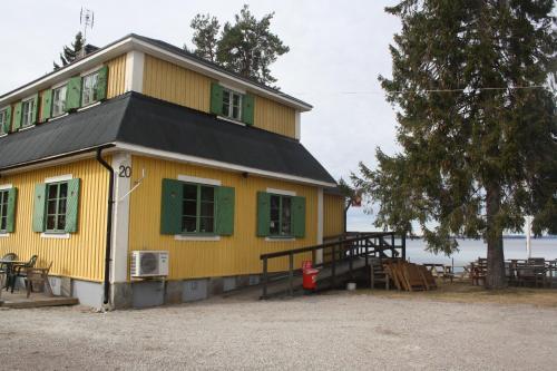 Sjösunda Årsunda