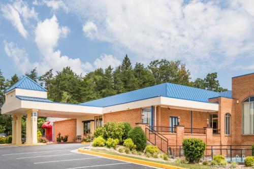 Days Inn Blacksburg Conference Center
