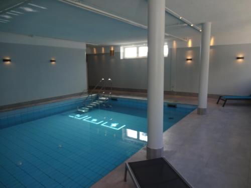 Appartement-Hotel Poseidon