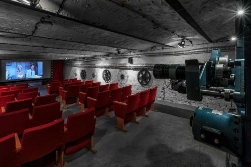 Cinema Rooms - Piotrkowska