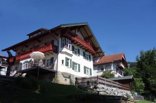 Villa Bergfrieden