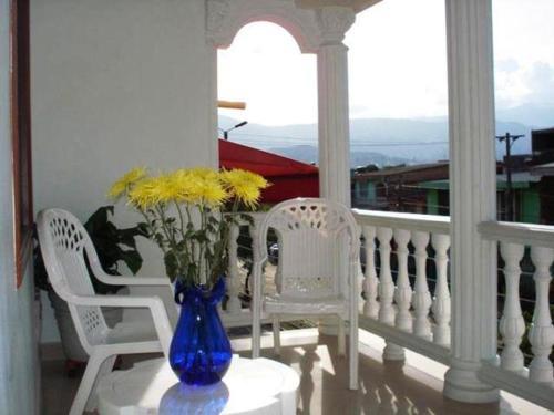 Hotel Oriente Plaza