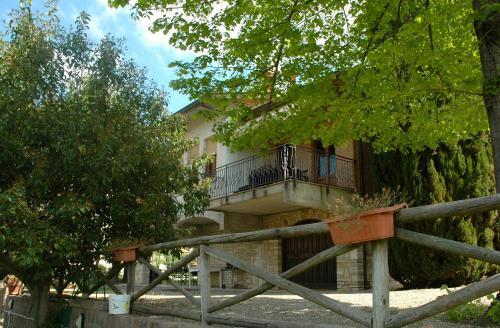 Casa Bisti
