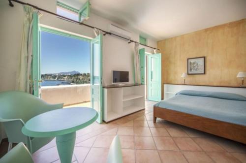 Hotel La Corricella