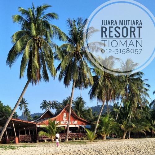 Tioman Island Hotel Booking