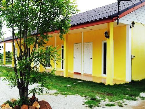 Wattanawan Resort