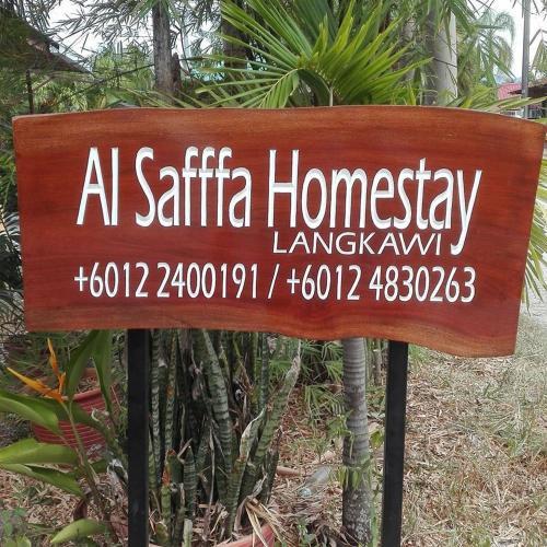 Alsafffa Homestay