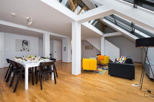 3 bedroom apartment Ruzova