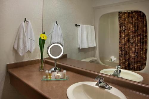 白橡樹會議度假溫泉酒店