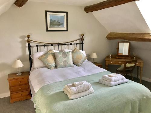 Cotswold Retreat Cottage