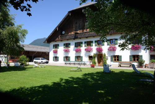 Weinbachbauer - Urlaub am Bauernhof