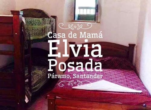 Casa de Mama Elvia Posada