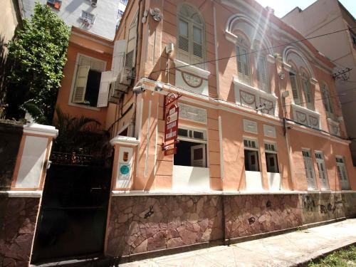 El Misti Botafogo Hostel & Pousada