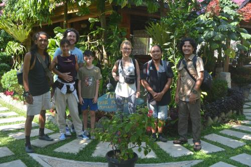 Junia Guesthouse Bukit Lawang