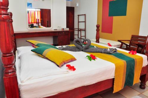 Ypsylon Tourist Resort