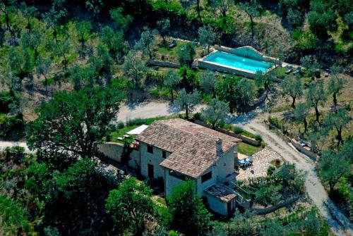 Il Castello Apartments